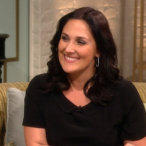 Ricki Lake: Did A House Fire Lead To Her Recent Marriage?