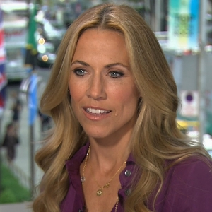 Sheryl Crow Reminiscences On Working With Michael Jackson