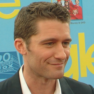 Matthew Morrison's 'Dynamic' Glee Season 4