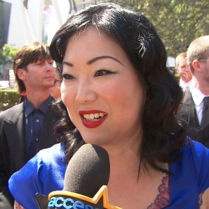 2012 Creative Emmys: Who Is Margaret Cho Rooting For On Dancing With The Stars: All Stars?
