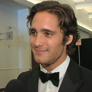 2012 ALMA Awards: How Will Diego Boneta Celebrate His Win?