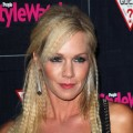Jennie Garth steps out at the People StyleWatch Denim Party at Palihouse in West Hollywood, Calif on September 20, 2012 