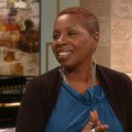 Iyanla Vanzant Talks Her Peer Dr. Phil & The Public Meltdowns Of Lindsay Lohan & Others