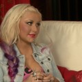 Christina Aguilera Talks New Album Lotus