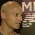 Celebrity Trainer Harley Pasternak: How Is Jessica Simpson Getting Her Body Back Post-Baby? - Emmys 2012 Gift Lounge