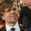 Emmys 2012: Peter Dinklage&#8217;s Prediction - There&#8217;s No Chance I Will Win