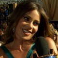 Emmys 2012: Sofia Vergara Dishes On Her Engagement & Wedding Plans