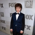 Nolan Gould arrives at FOX Broadcasting Company, Twentieth Century FOX Television and FX post Emmy party at Soleto in Los Angeles on September 23, 2012