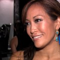 Carrie Ann Inaba Talks Split From Fiance &amp; Dating Again - Emmys 2012 Gift Lounge