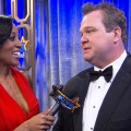 Emmys 2012 Backstage: Eric Stonestreet Discusses His Second Win