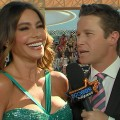 Emmys 2012: Access Hollywood On The Red Carpet