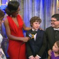 Emmys 2012 Backstage: Modern Family's Big Night