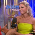 Emmys 2012 Backstage: Julie Bowen Discusses Her Hilarious Acceptance Speech