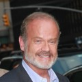 Kelsey Grammer departs &#8216;Late Show with David Letterman&#8217; at Ed Sullivan Theater, New York City, on August 20, 2012