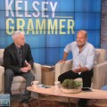 Anderson Cooper interviews Kelsey Grammer on &#8216;Anderson Live,&#8217; Sept. 26, 2012