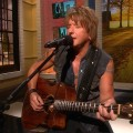 Richie Sambora Performs New Single &#8212; Every Road Leads Home To You