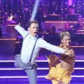 Derek Hough and Shawn Johnson perform during Week 1 of 'Dancing with the Stars: all Stars,' Sept. 24, 2012