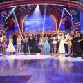 The cast of 'Dancing with the Stars: All Stars,' Sept. 24, 2012