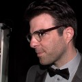 Zachary Quinto: American Horror Story' Is So 'Innovative' & 'Fun'