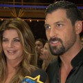 Kirstie Alley Survives To Dance Another Day