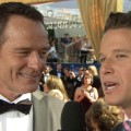 Emmys 2012: Bryan Cranston - 'It's Been A Great Ride' On Breaking Bad
