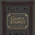 'Inside HBO's Game of Thrones' book cover