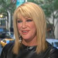 What Is Suzanne Somers' Secret To Staying Happy All The Time?