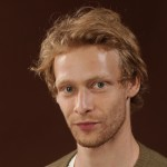 Johnny Lewis is seen during the 2011 Toronto International Film Festival at the Guess Portrait Studio in Toronto on September 13, 2011