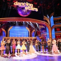 The cast during Week 2 of &#8216;Dancing with the Stars: All-Stars,&#8217; Oct. 1, 2012