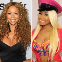 Mariah Carey / Nicki Minaj