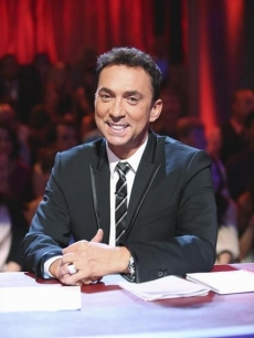 Bruno Tonioli on &#8216;Dancing with the Stars: All-Stars,&#8217; Week 1, Sept. 24, 2012