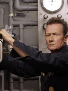 Robert Patrick on ABC's 'Last Resort'