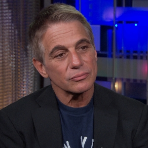Tony Danza Discusses The Importance Of An Education