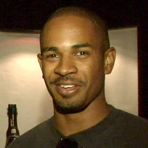 Damon Wayans Jr. On Happy Endings Season 3: Brad Is The New Max! - Emmys 2012 Gift Lounge
