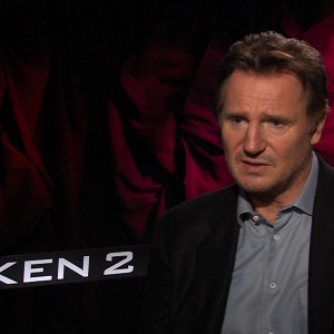 Liam Neeson Returns To The Action For Taken 2