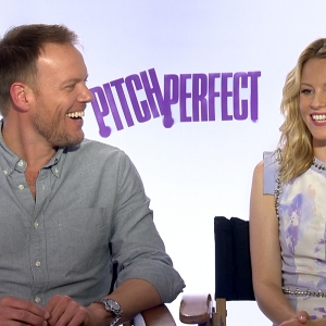 Elizabeth Banks Talks Pulling Double Duty On Pitch Perfect