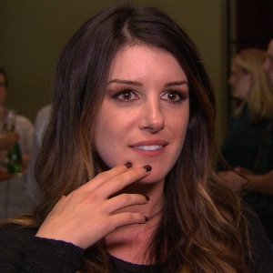 Shenae Grimes 'Bonded' With 90210 Cast 'For Life'