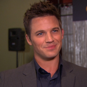Matt Lanter: 'It's A Feat' To Reach 90210's 100th Episode