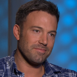 Ben Affleck Is &#8216;Very Lucky&#8217; To Have New Son Samuel