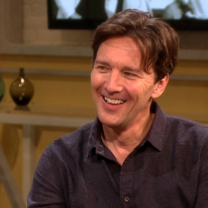 Andrew McCarthy Explains How Traveling Led Him To Settling Down