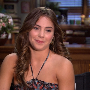 McKayla Maroney Talks Making Her Acting Debut On Hart Of Dixie