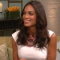 Rosario Dawson Talks Dating Director Danny Boyle: 'We Just Really Appreciate Each Other'