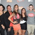 Jersey Shore Season 6 New York Premiere