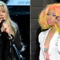 Stevie Nicks / Nicki Minaj