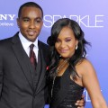 Bobbi Kristina Brown and Nick Gordon arrive at the Los Angeles premiere of &#8216;Sparkle&#8217; at Grauman&#8217;s Chinese Theatre on August 16, 2012 in Hollywood
