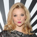 'Game of Thrones' star Natalie Dormer attends a private dinner hosted by Jimmy Choo and W Magazine in honour of artist Rob Pruitt at 35 Belgrave Square, London, on October 11, 2012