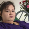 How Does Being Labeled The 'Half-Ton Killer' Affect Mayra Rosales?