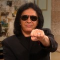 Gene Simmons Praises Daughter's X Factor Appearance & Talks Monogamy & Marriage