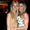 Gwyneth Paltrow and Cameron Diaz attend the 2011 Vanity Fair Oscar Party Hosted by Graydon Carter at the Sunset Tower Hotel on February 27, 2011 in West Hollywood, Calif.