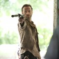 Andrew Lincoln as Rick Grimes in Season 3 of &#8216;The Walking Dead&#8217;